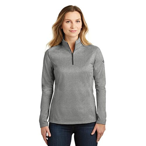 0c1cf657d The North Face® Ladies  Tech 1 4 Zip Fleece Jacket
